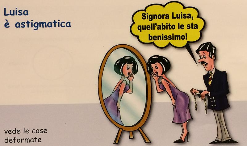 Linea Ottica